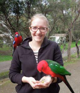 kelseyandsomebirds