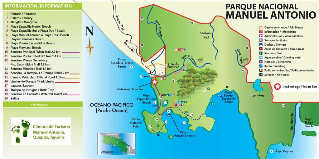 Manuel_Antonio_Naitonal_Park_Map - Copy