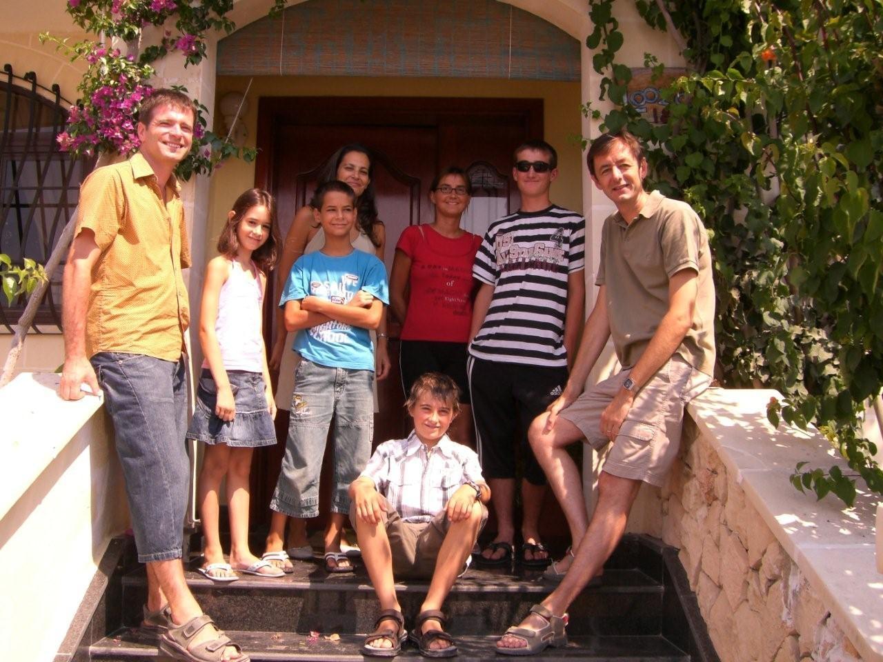 Meekers-Kipp-families1